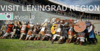 Visit Leningrad -2