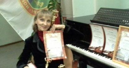 Стела Петрачкова