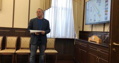 Геннадий Панёв