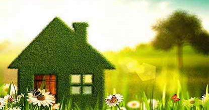 Дом эколога