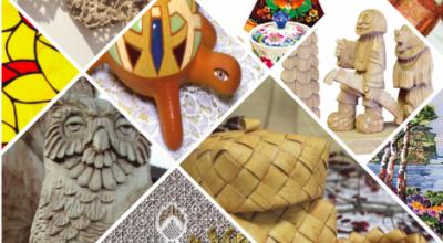 Сувениры Ленобласти