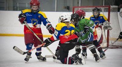 Хоккей Энергия