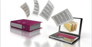 Отказ от бумагооборота