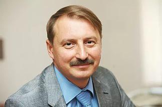 Михаил Лебединский