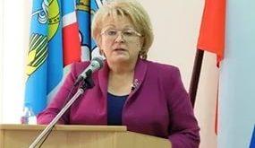 Елена Любушкина