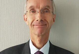 консул Королевства Норвегии г-н Хенрик Фойн Шерве