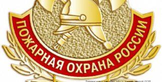 Пожарная охрана России
