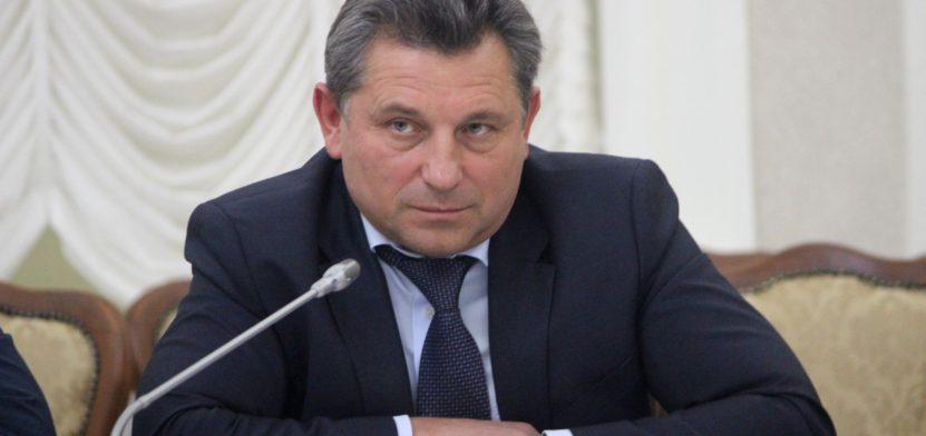 Виктор Чиколюк