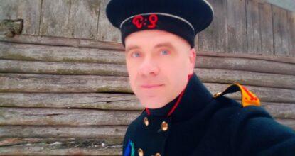 Алексей Буховецкий