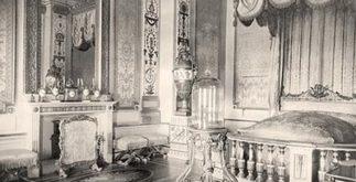 Старые фотографии дворца