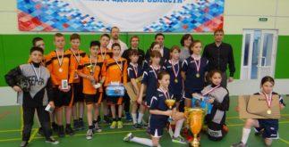 Лига школьного спорта