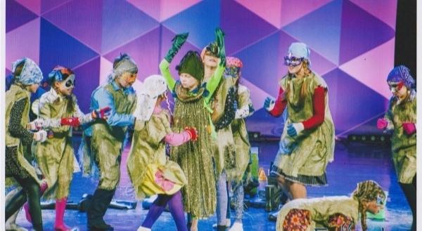 Театральная студия Сказка
