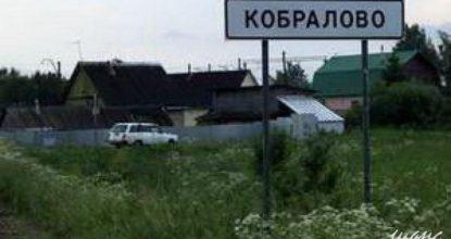 Кобралово