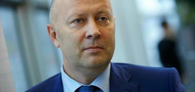 Олег Лавров