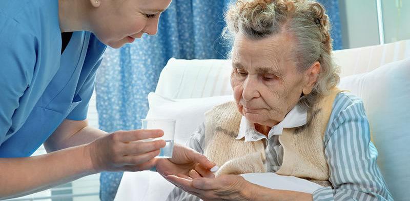 помощь пожилым людям некоммерческая организация
