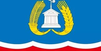 Флаг ГМР
